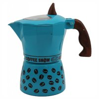 G.A.T. Coffee Show 300 ml - tyrkys